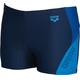 arena Hypnos Shorts Men navy-pix blue-royal